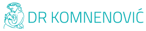 Dr Komnenović Logo